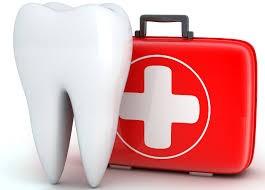 tarif urgente dentare